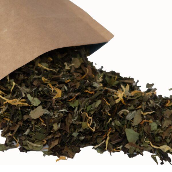 mango loose leaf tea
