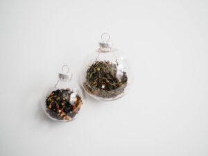 loose leaf calming tea