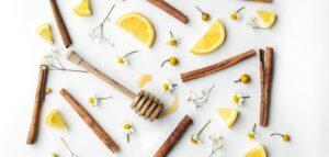 chamomile tea & pregnancy